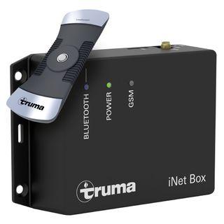 Sada Truma LevelControl a iNet Box