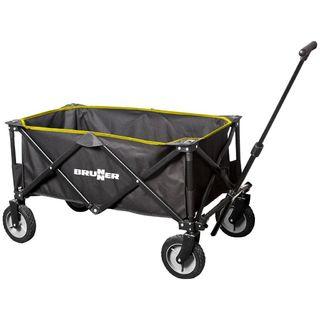 Kompaktný skladací vozík Cargo