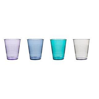 Sada pohárov Retro