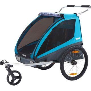 Príves na bicykel Thule Coaster XT