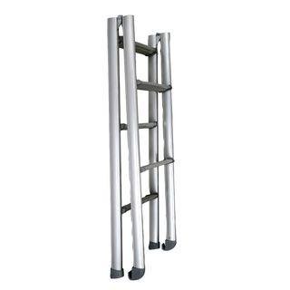 Sklápací vonkajší rebrík Scala 3