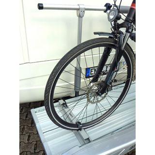 Držiak na bicykle na nosič Lineppe SlidePort