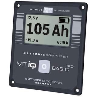Buttner batériový počítač MT iQ BasicPro