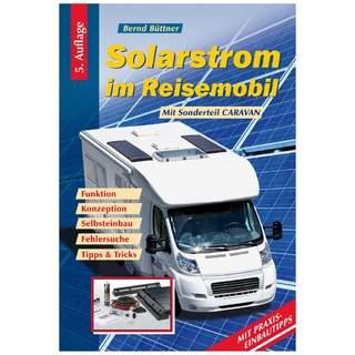 Kniha o solárnej technológií