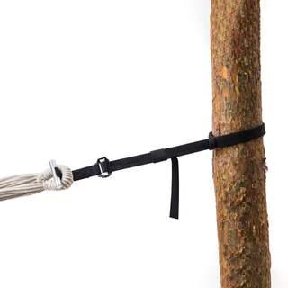 Upevňovacie pásy na zavesenie hojdacích sietí