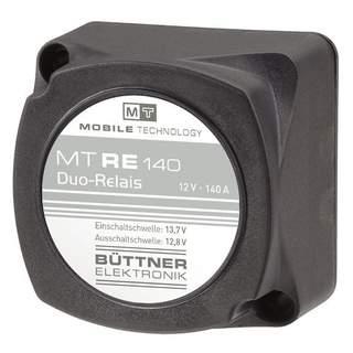 Buttner Duo Relé - MT RE 140