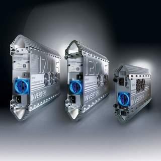 Sinusový menič napätia Mobile Technology MT 1200 SI 1200W bez sieťového vypínača