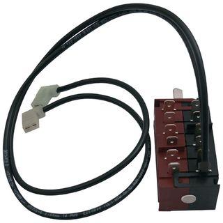 Dometic prepínač energie plynový/elektrický pre chladničky, č. 295202552/2