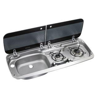 Varič s umývadlom HSG 2370