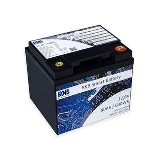 Lítiová batéria RKB Smart