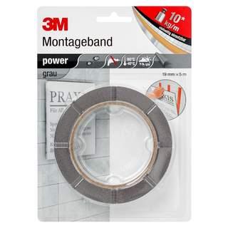 3M™ obojstranná montážna páska