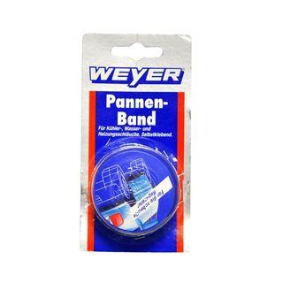 Poruchová páska, vodeodolná a elastická