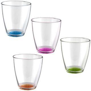 Brunner sada pohárov na vodu Tahiti