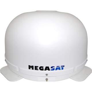 Satelitný systém Megasat Shipman