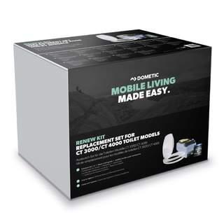 Dometic náhradná WC kazeta Renew Kit