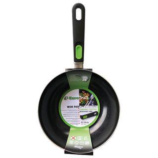 Hliníkový wok