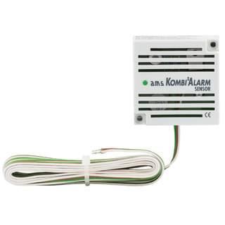 AMS Prídavný senzor na detekciu plynov Kombi Alarm