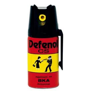 Obranný sprej Defenol CS