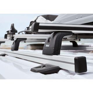 Pozdĺžny strešný nosič Thule Roof Rack Standard