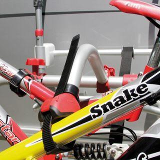 Držiak 1.bicykla Fiamma Bike Block Pro