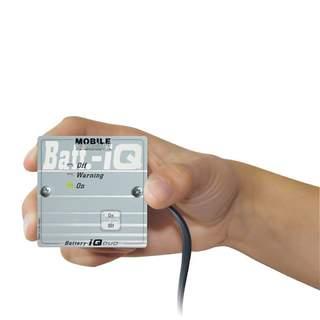 Buttner diaľkové ovládanie na MT batériu IQ DUO