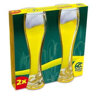 Brunner sada pohárov na pivo