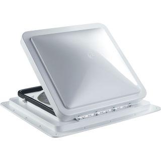 Ventilátor Tastic Vent 7350, biely poklop
