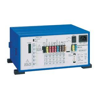 Elektroblok s ovládacím panelom