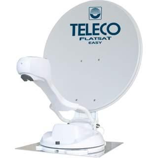 Satelitný systém FlatSat Easy BT