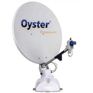 Satelit Oyster® Premium Base Twin Skew