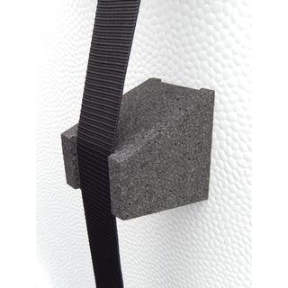 Hindermann dištančné vložky na upínacie pásy