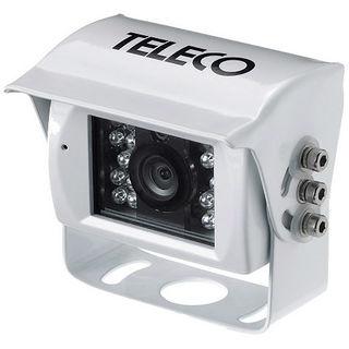 TRC 14 CCD cúvacia kamera TELECO