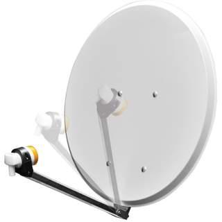 Satelitný systém so sklopným ramenom LNB-Arm