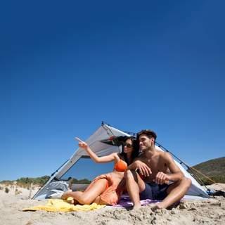Plážový prístrešok Hare Kohu Plus