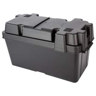 Box na bezpečné a čisté uskladnenie batérie