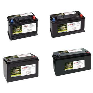 Lítiová batéria-Power Bord-Batterie
