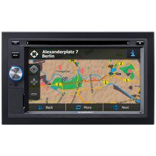 Navigačný systém PerfectView NAV 850W