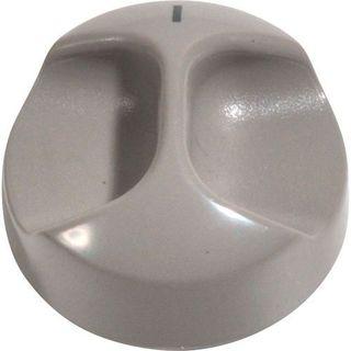 Dometic termostat s otočným gombíkom pre chladničky, svetlošedý, č. 241213810/5