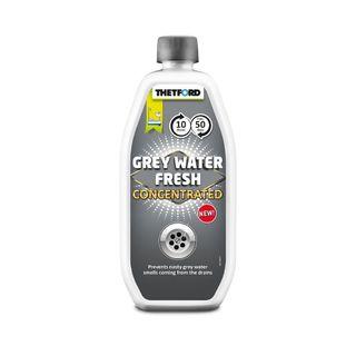 Odstraňovač zápachu šedej vody Grey Water Fresh