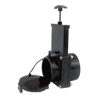 Posuvný ventil kompletný 3
