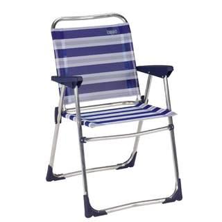 Kempingová stolička Crespo AL/219