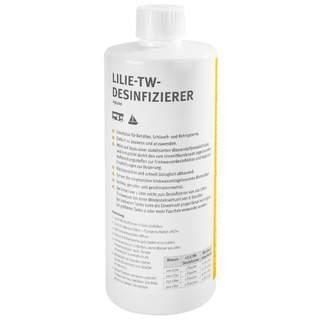 Dezinfekčný prostriedok na pitnú voduTrinkwasserdesinfizierer