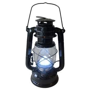 LED kempingový lampáš