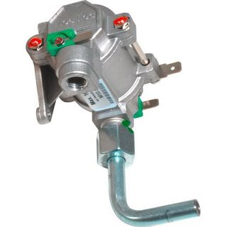 Plynový ventil s plynovou prípojkou pre chladničky Dometic série 7, 8