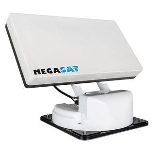 Satelitný systém Megasat Traveler-Man 2