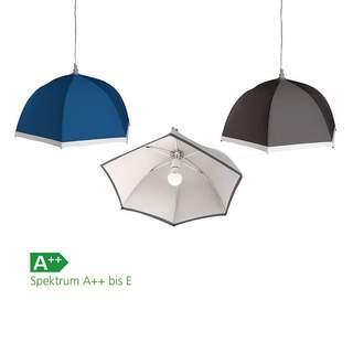 Dáždniková lampa