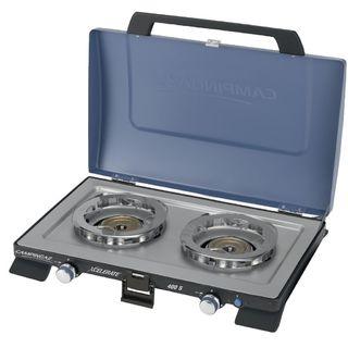 Campingový varič Xcelerate® 400/600 Serie