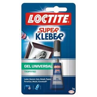 Loctite® 454 Sekundenkleber Gel