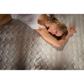 Špeciálny matrac Frankana pre Ford Nugget - 4-dielna strešná posteľ