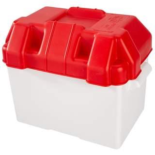 Box mini na bezpečné a čisté uskladnenie batérie